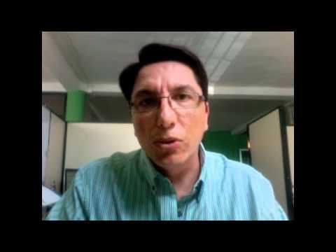 Costa Rica Technology Insight 2011 - Hubert Arias
