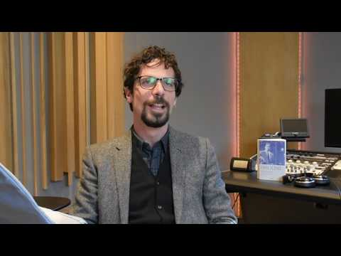 "Francesco Montanari Legge Pasolini, ""Una Vita Violenta"" - L'audiolibro"