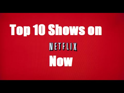 top 10 must see netflix tv shows 2015 hd youtube. Black Bedroom Furniture Sets. Home Design Ideas