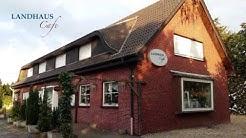 Landhaus Café in Coesfeld