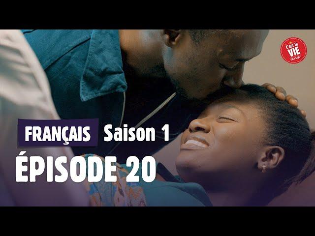 C'est la vie ! - Saison 1 - Episode 20 - Retour forcé