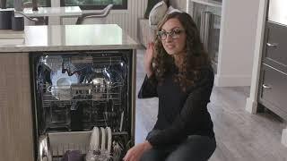 Hosted Walkthrough:  FreeFlex™ Rack Dishwashers   KitchenAid