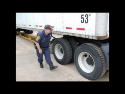 Underride Collisions with Tractor Trailers