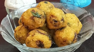 How to make Rice balls with Leftover Rice in tamil