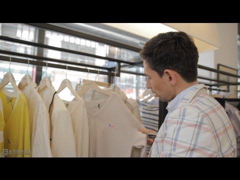 Maison Kitsuné in NYC - Shop Talk (Episode 4)