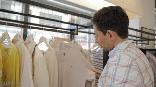 Maison Kitsuné in NYC - Shop Talk (Episode 4)