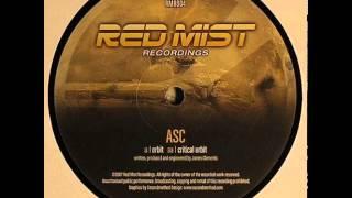ASC - Critical Orbit