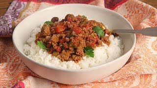 Picadillo (with a special guest!) | Ep. 1290