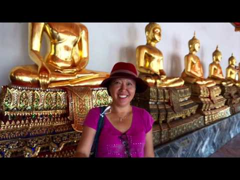 Thailand Vacation Day 2; 9/6 - 9/17/15