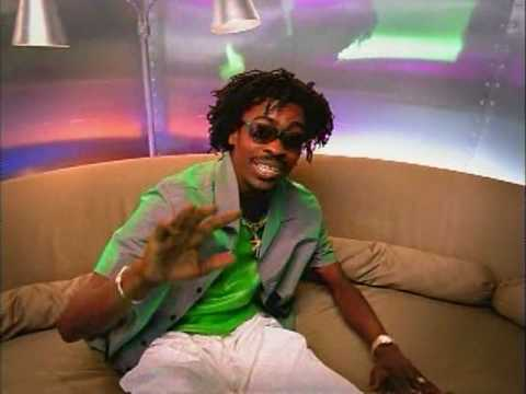 Beenie Man - Tell Me | Official Music Video