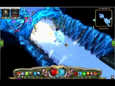 Maldark Conqueror of All Worlds - A free Buzz Game