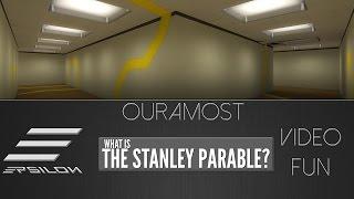 25 minutes de découverte sur : The Stanley Parable