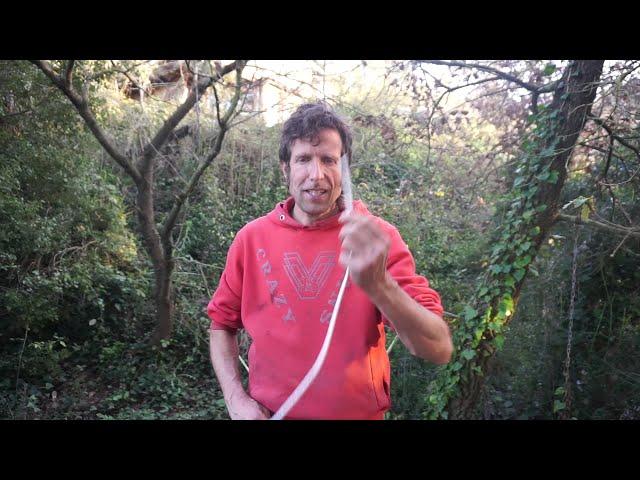 Do It Yourself (14): Connexió de cablejat d'internet