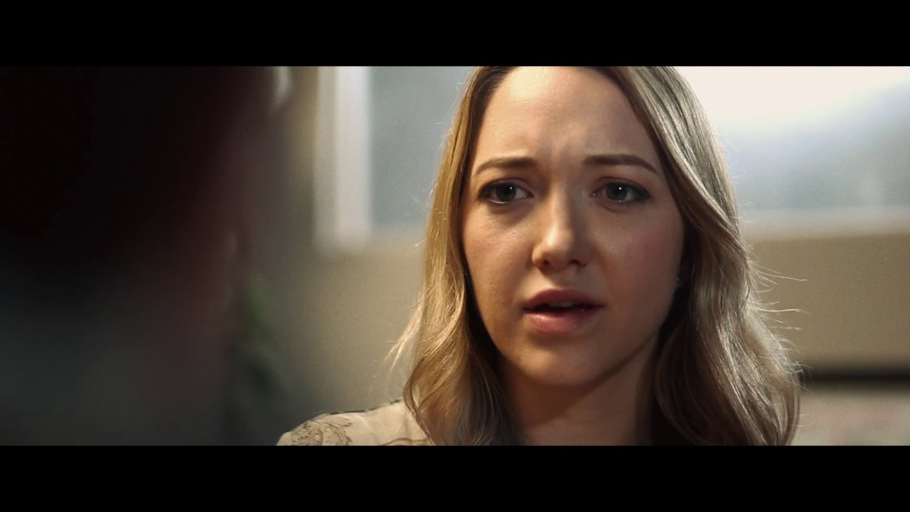 Female Actors Demo Reel - YouTube