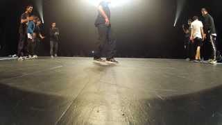 Force Obscure vs Infamous - 1/4 Final Trophée Master France 2013
