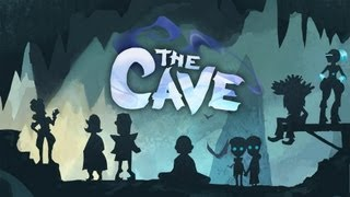 The Cave - Full Character Trailer