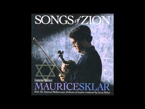 Hatikva │ Maurice Sklar