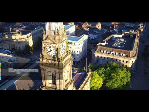 Bolton Connected - April 2017