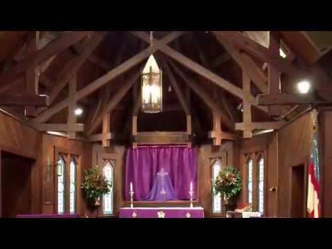 Christ Church Frederica--Saint Simons Island