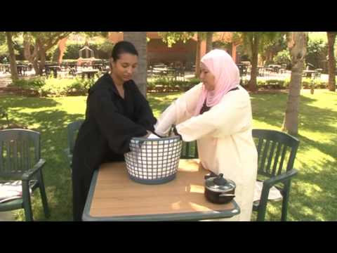 Solar Cooking Training Video