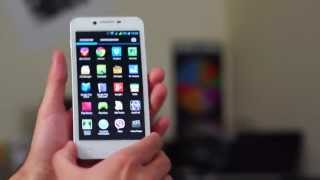 GSmart Sierra S1 - smartphone.bg (Bulgarian Full HD version)
