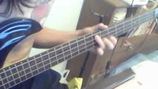 ใจง่าย - ลาบานูน Bass cover