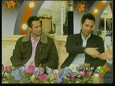 shahram shahrouz interview shabkiz tv itn nrooz 1388(3)