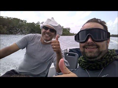 EU VOU - Viagem Missionária Maranhão jan 2016