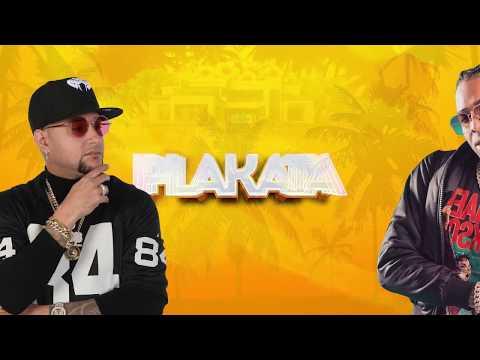 Plakata (Videolyric) - Blingz ft. Lírico