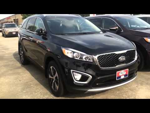 2016 kia sorento made in the usa youtube. Black Bedroom Furniture Sets. Home Design Ideas