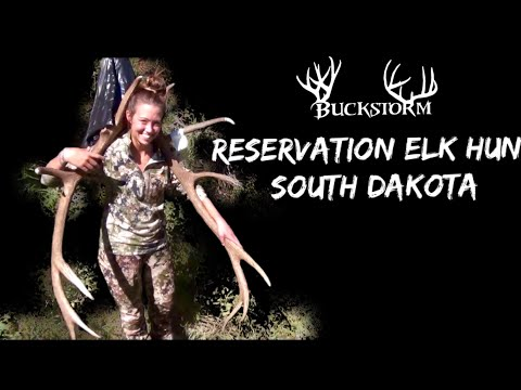 Reservation Elk Hunt | South Dakota