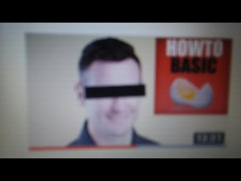 How To Basics Face Reveal