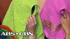 TV Patrol: 16 babae nasagip, 'bugaw' arestado sa Rizal