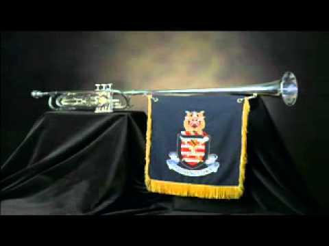 Novos Radio/TV: U.S. Army Herald Trumpets