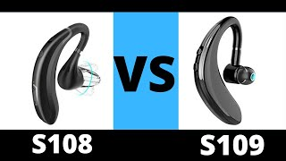 BEST COMPARISON OF THE DAY S108 VS S109