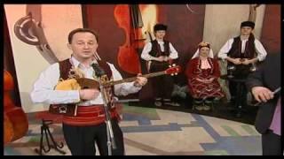 Zoran Dzorlev - Stefce Stojkovski:  Humoristicna pesna