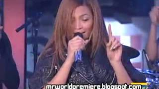 Beyonce - If I Were A Boy/Single Ladies/Crazy In Love Medley (LIVE)