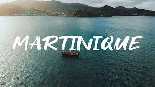MARTINIQUE Caribbean Paradise Travel Video