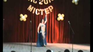Sevgelim (танец с шалью)(Танец в восточном стиле с шалью в исполнении Шикидым (Любовь Булых). Художественный номер на концерте