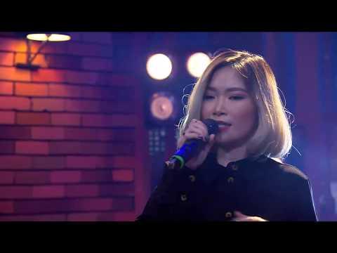 Dipha Barus Ft. Monica Karina - Money Honey