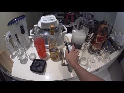 Home Distillation - Part 4: Flavouring Spirits