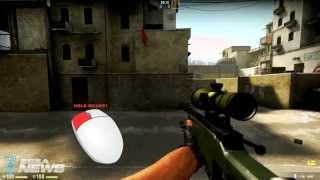 CS:GO AWP Weapon Guide - Quick Scoping, Wall Banging, Flickshots - Pro Sniper Tips & Tricks