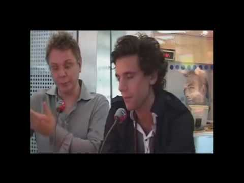 MIKA on WDR2, Germany - Part 2