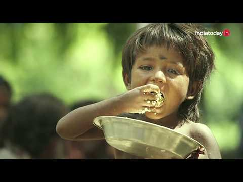 What Is Global Hunger Index And Where India Stands On It?