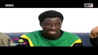 Yendoulen keur Yama : Mbaye reçoit Bouba Deumbaw (Partie 2)