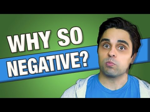 Download How Do We Stop Our Negative Thoughts?   Svperhvman Ep. 002 Mp4 baru