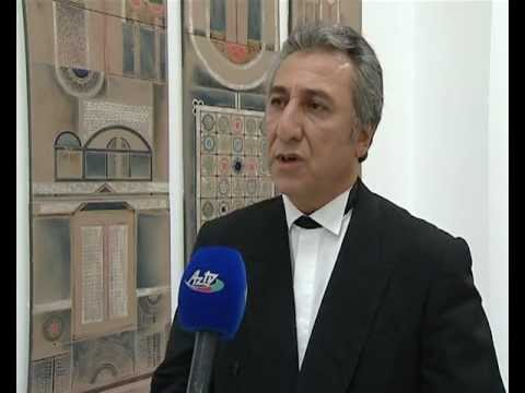 Abdullah Kurbani TAR INTERVIEW (RÖPORTAJ)