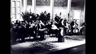 أم كلثوم فرحة الوادي - يا سلام على عيدنا - 23 يوليو 1955