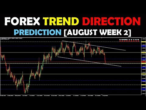 Who can predict the forex market