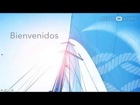 Ascend Living en Guadalajara Miércoles 12 de Marzo